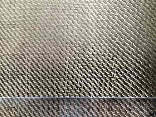Basalt fabric 2/2-160 g/sqm